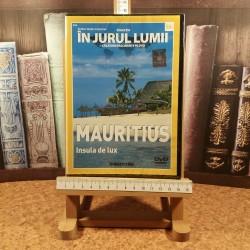 In jurul lumii - Mauritius Nr. 56 Insula de lux