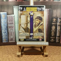 Filmele Adevarul Personalitati care au marcat Istoria Lumii Nr. 16 Jack Spintecatorul - Ivan cel groaznic