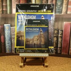 Locuri Celebre Nr. 13 Bethlehem Intre credinta si dezbinare