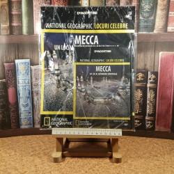 Locuri Celebre Nr. 18 Mecca Un loc al reinvieri spirituale