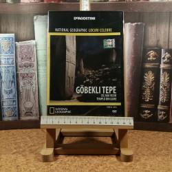 Locuri Celebre Nr. 22 Gobekli Tepe Cel mai vechi templu din lume