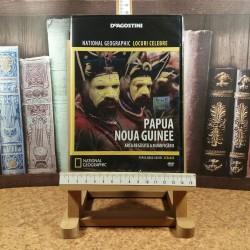 Locuri Celebre Nr. 14 Papua Noua Guinee Arta regasita a mumificarii