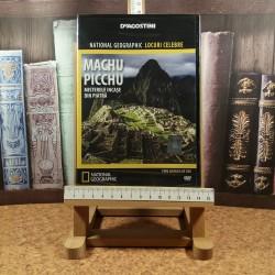 Locuri Celebre Nr. 10 Machu Picchu Misterele incase din piatra