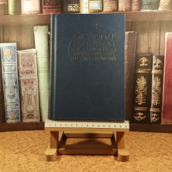 Elena Danila - Dictionar ilustrat de cuvinte si sensuri recente in limba romana