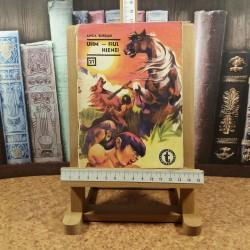 Anca Bursan - UHM – Fiul hienei Vol. II Nr. 21