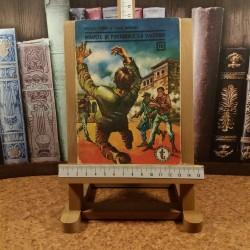 Vintila Corbul - Moarte si portocale la Palermo Vol. II Nr. 18