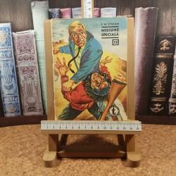 M. I. Stefan - Misiune speciala Vol. II Nr. 13