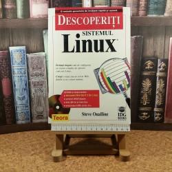 Steve Oualline - Descoperiti sistemul linux