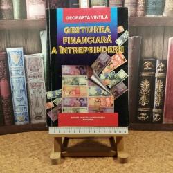 Georgeta Vintila - Gestiunea financiara a intreprinderii