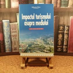 Mihaela Dinu - Impactul turismului asupra mediului