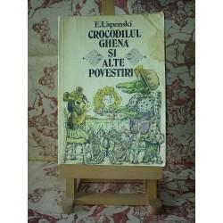 E. Uspenski - Crocodilul Ghena si alte povestiri