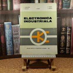 P. Constantin - Electronica industriala