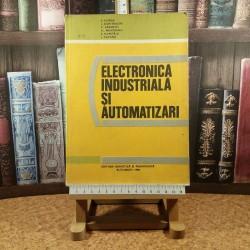 S. Florea - Electronica industriala si amortizari