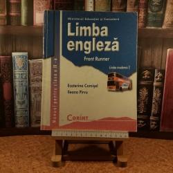 Ecaterina Comisel - Limba engleza manual pentru clasa a IX a