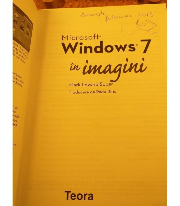 Mark Edward Soper - Microsoft Windows 7 in imagini