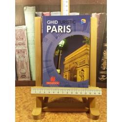 Ghid turistic - Paris
