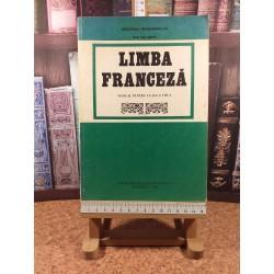 Dan Ion Nasta - Limba Franceza manual pentru clasa a VIII a