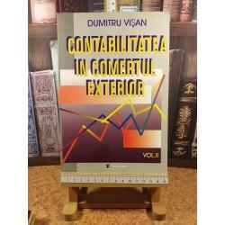 Dumitru Visan - Contabilitatea in comertul exterior Vol. II