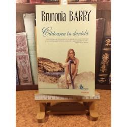 Brunonia Barry - Cititoarea in dantela