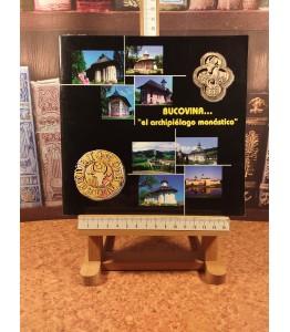 "Bucovina…""El archipielago..."