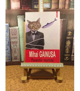 Mihai Gainusa - Povestiri...
