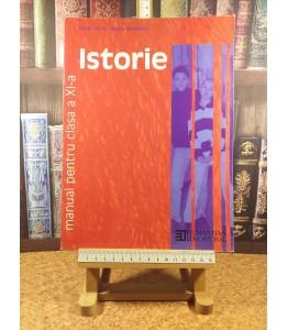 Sorin Oane - Istorie manual...