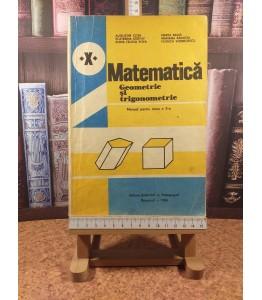 Augustin Cota - Matematica...