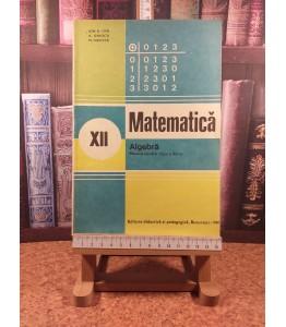 Ion D. Ion - Matematica...