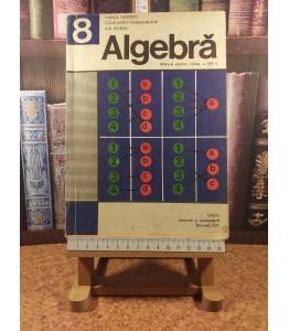 Ivanca Olivotto - Algebra...