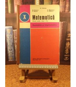 K. Teleman - Matematica...