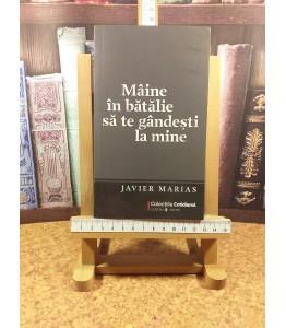 Javier Marias - Maine in...