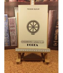 Teodor Bucur - Condamnarea...