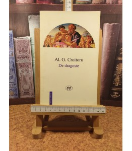 Al. G. Croitoru - De dragoste