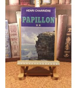 Henri Charriere - Papillon...