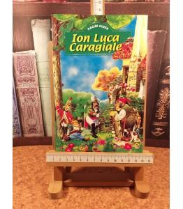 Ion Luca Caragiale - Pagini...