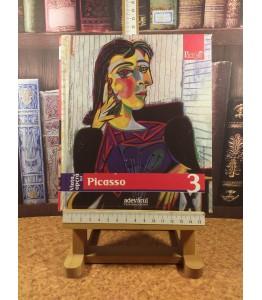 Viata si opera lui Picasso...