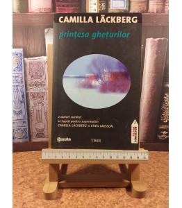 Camilla Lackberg - Printesa...