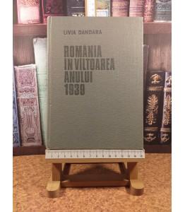 Livia Dandara - Romania in...