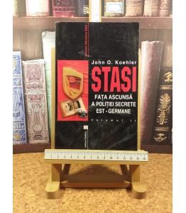 John O. Koehler - Stasi...