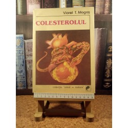 Viorel T. Mogos - Colesterolul