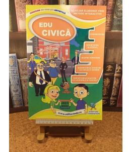 Edu Civica Auxiliar...