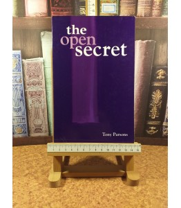 Tony Parsons - The open secret
