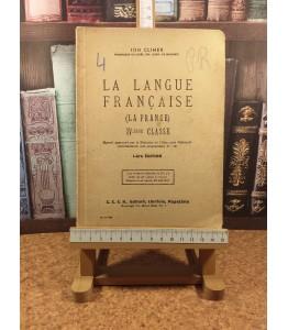Ion Climer - La langue...