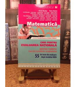 Victor Nicolae - Matematica...