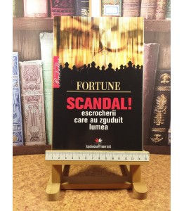 Fortune - Scandal!...