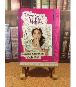 Jurnalul secret Violettei -...