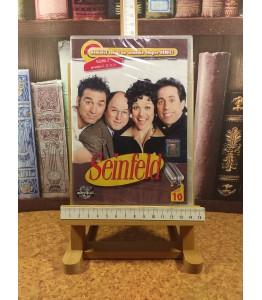 DVD Seinfeld 10 - Sezonul 3...