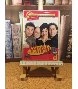 DVD Seinfeld 12 - Sezonul 3...