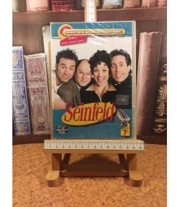 DVD Seinfeld 7 - Sezonul 3...