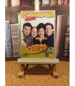 DVD Seinfeld 6 - Sezonul 2...